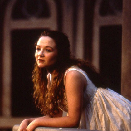 Rachel Kavanaugh in Romeo and Juliet