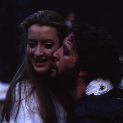 Simon Treves in Richard III