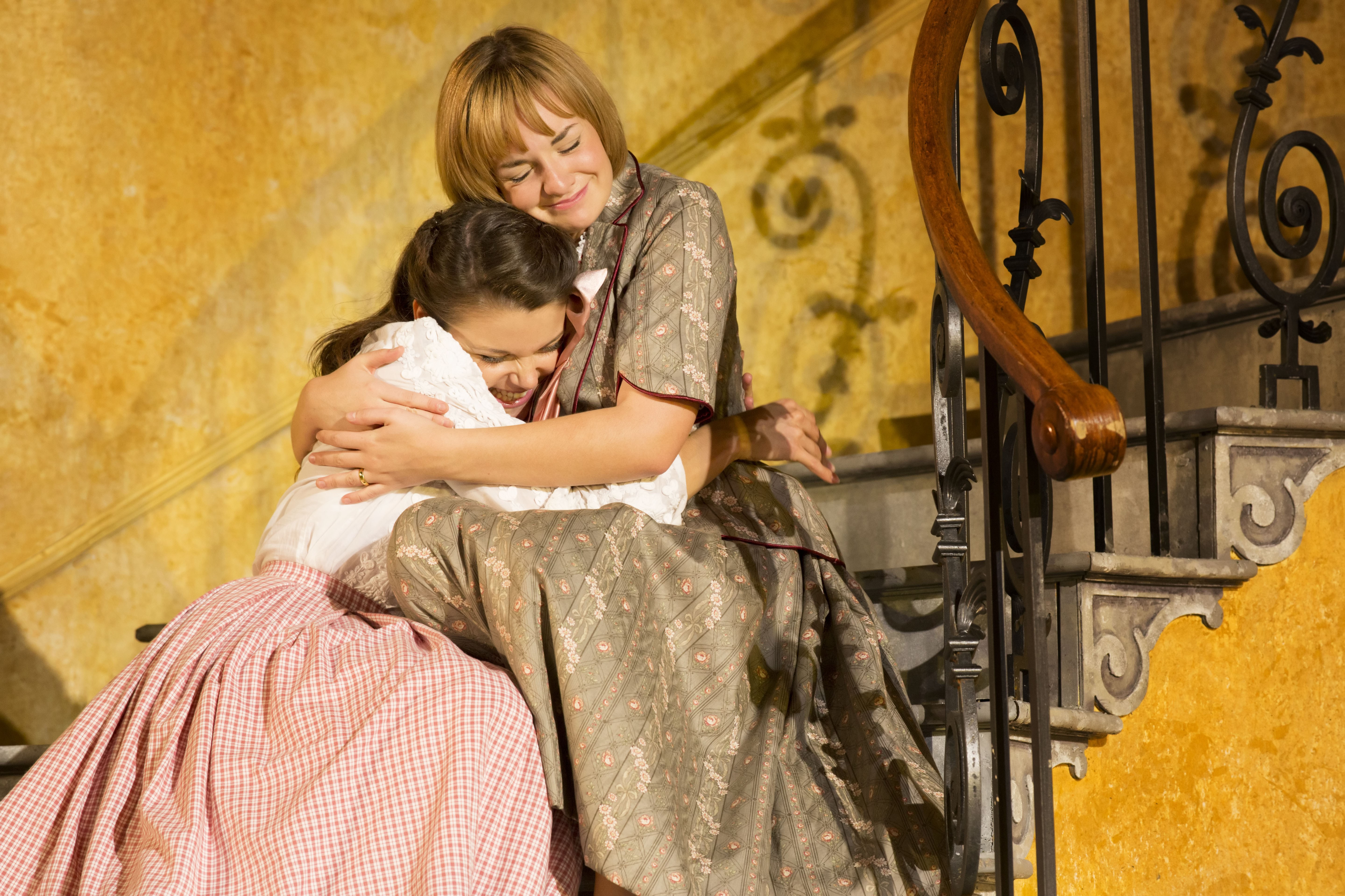 The Sound of Music (2013) | Our Heritage | Open Air Theatre