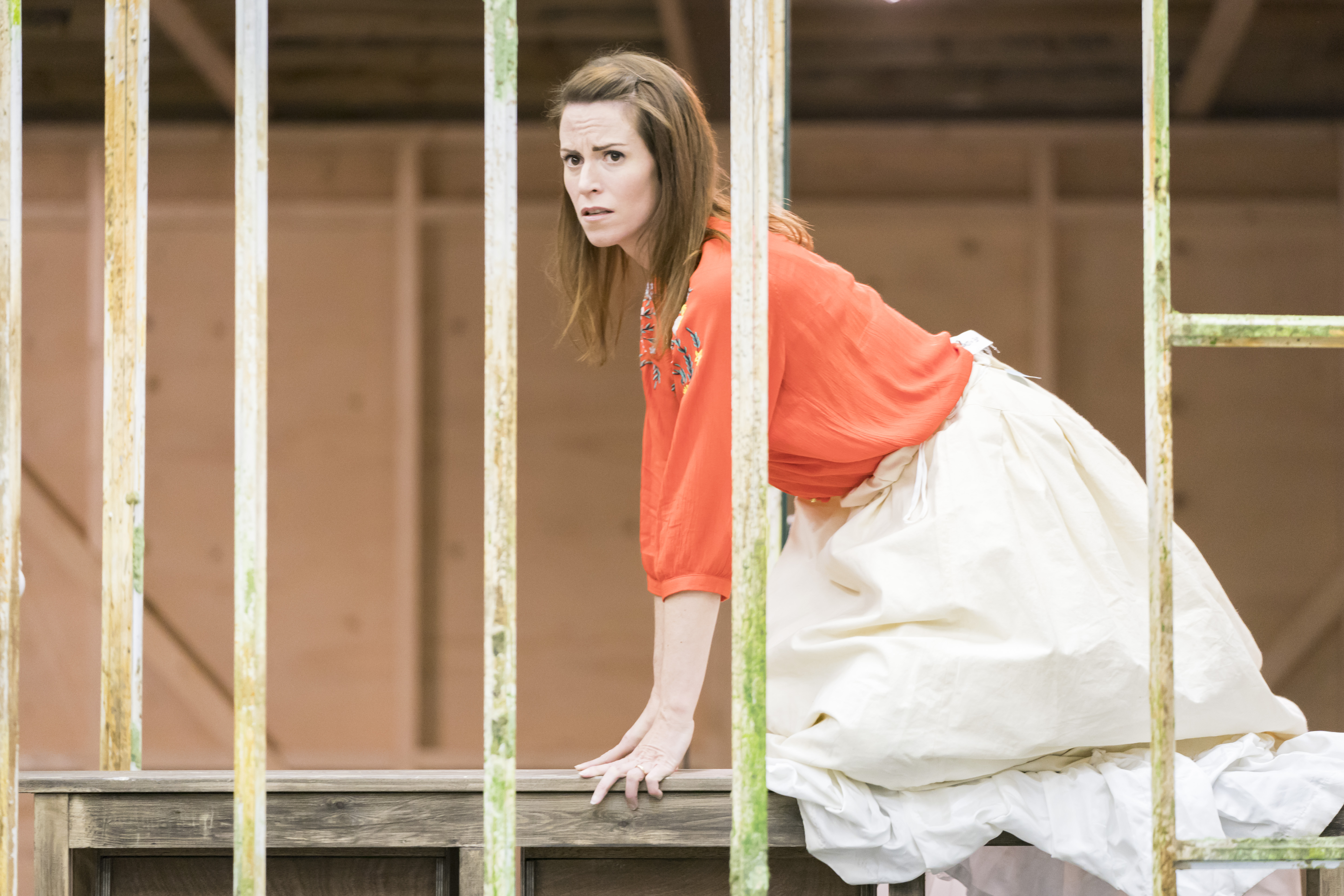 Rachael Lloyd | Our Heritage | Open Air Theatre