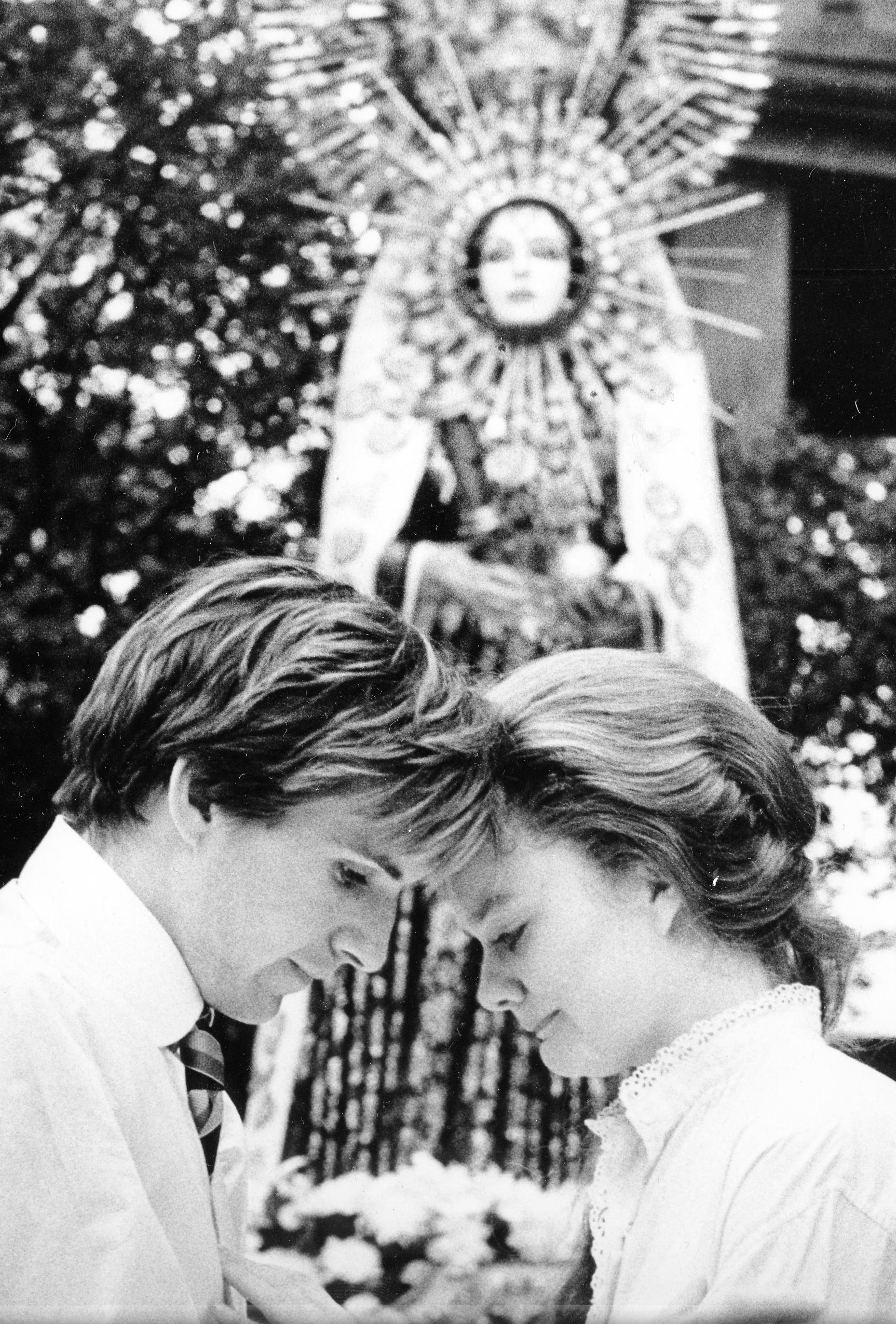 romeo and juliet  1986
