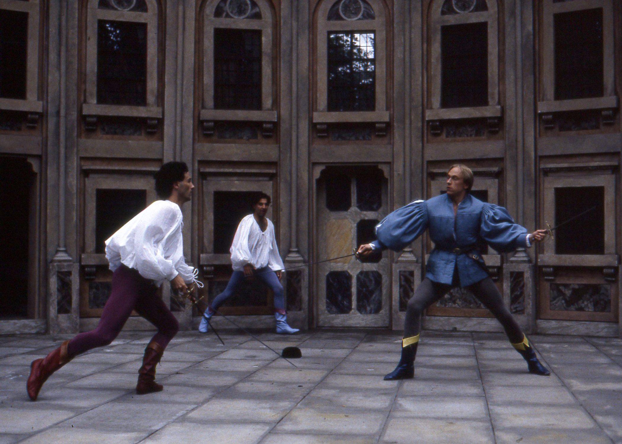 Romeo and Juliet (1993...